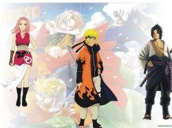 Naruto картинки аниме