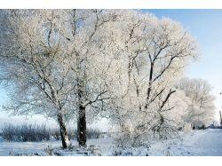 Фото зима на селигере