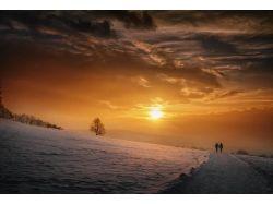 Картинки зима рабочий стол