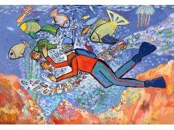 Конкурс подводный мир адрес