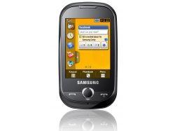 Samsung corby тройные обои скачать бесплатно