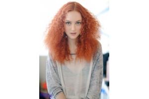 Красивые рыжие девушки фото