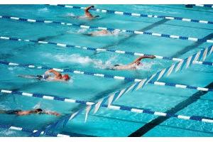 Фото плавание