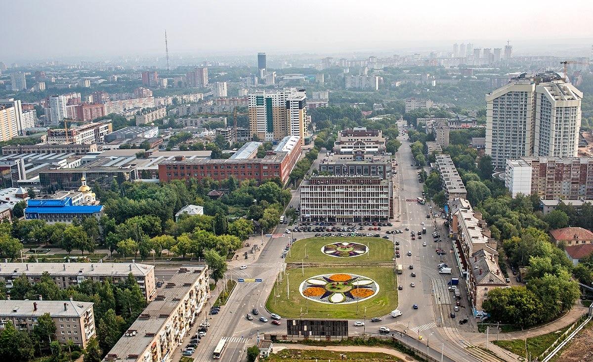 Картинки город пермь