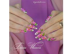 Фото цветы дизайн