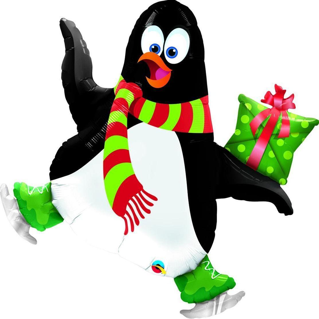 Пингвины картинки новогодние, мордочкой меня уважительная