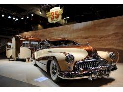 Выставка ретро автомобилей в санкт-петербурге