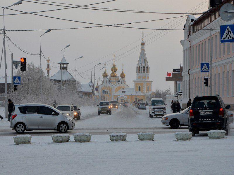 город якутск фото зимой что эти фразы