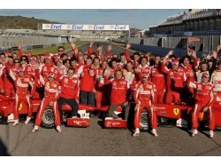 Формула-1 история команды