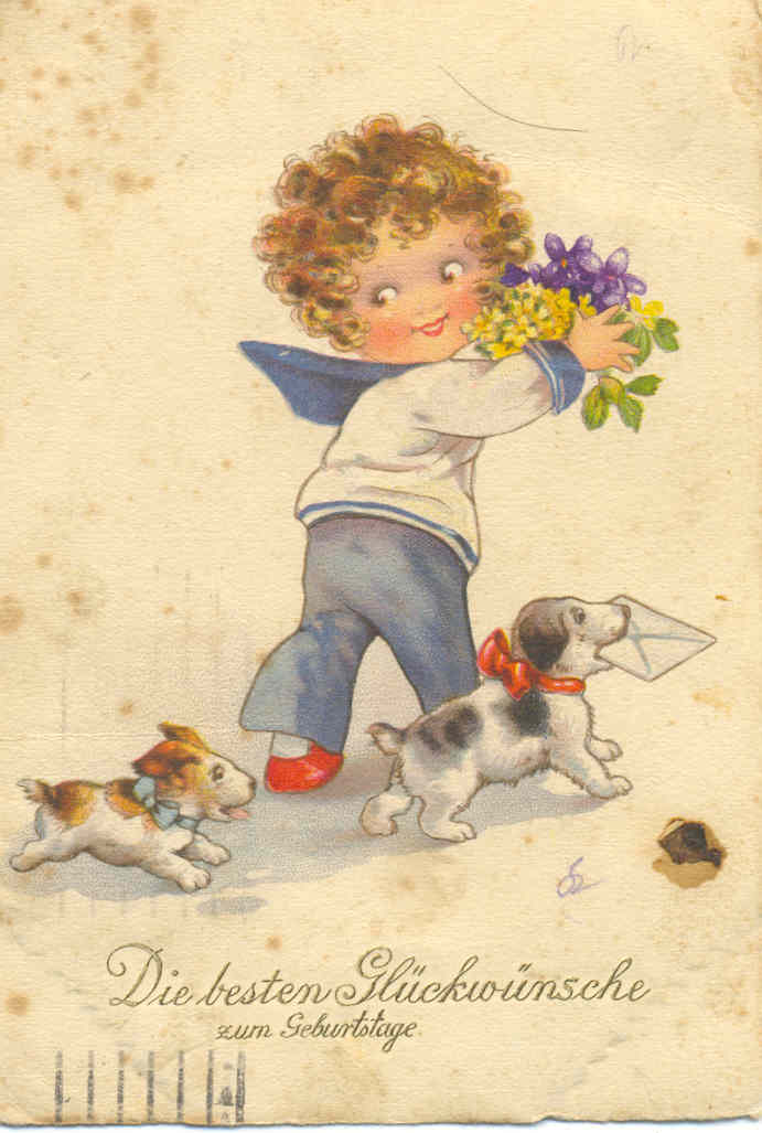 Открытка для мальчика картинки