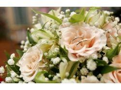 Фото цветы к свадьбе