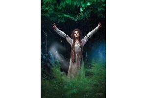 Фото ведьма