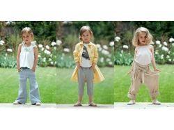Картинки модные дети фото