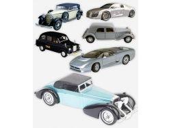 Изображения ретро автомобилей