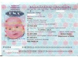 Как выглядит спортивный паспорт фото