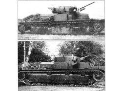 Советские многобашенные и тяжелые танки фото