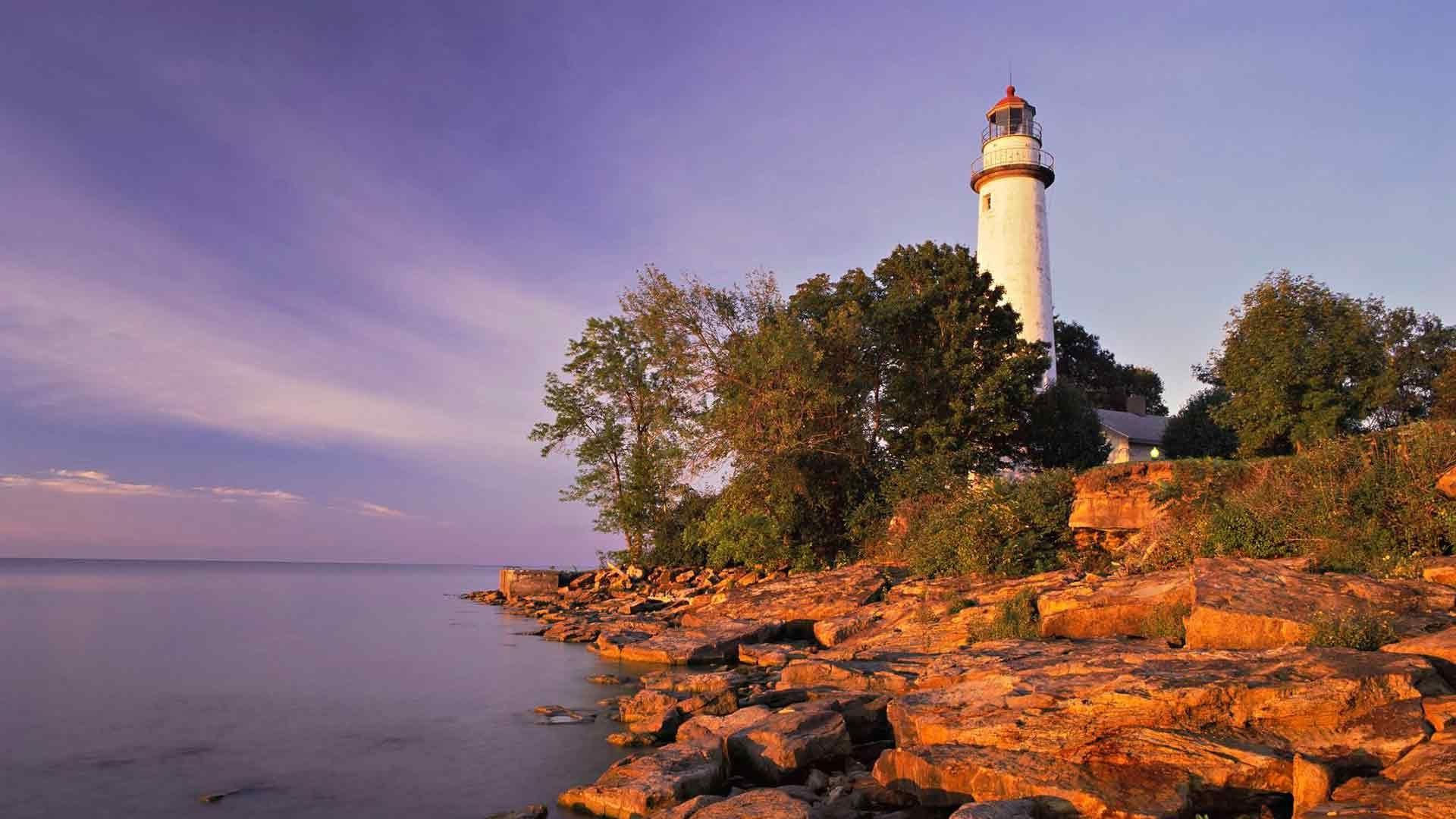 маяк море горы без регистрации