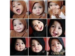 Ислам дети картинки