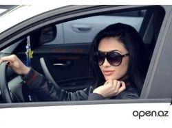 Азербайджанские девушки картинки