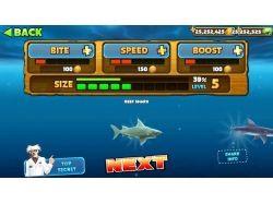 Java-игра подводный мир