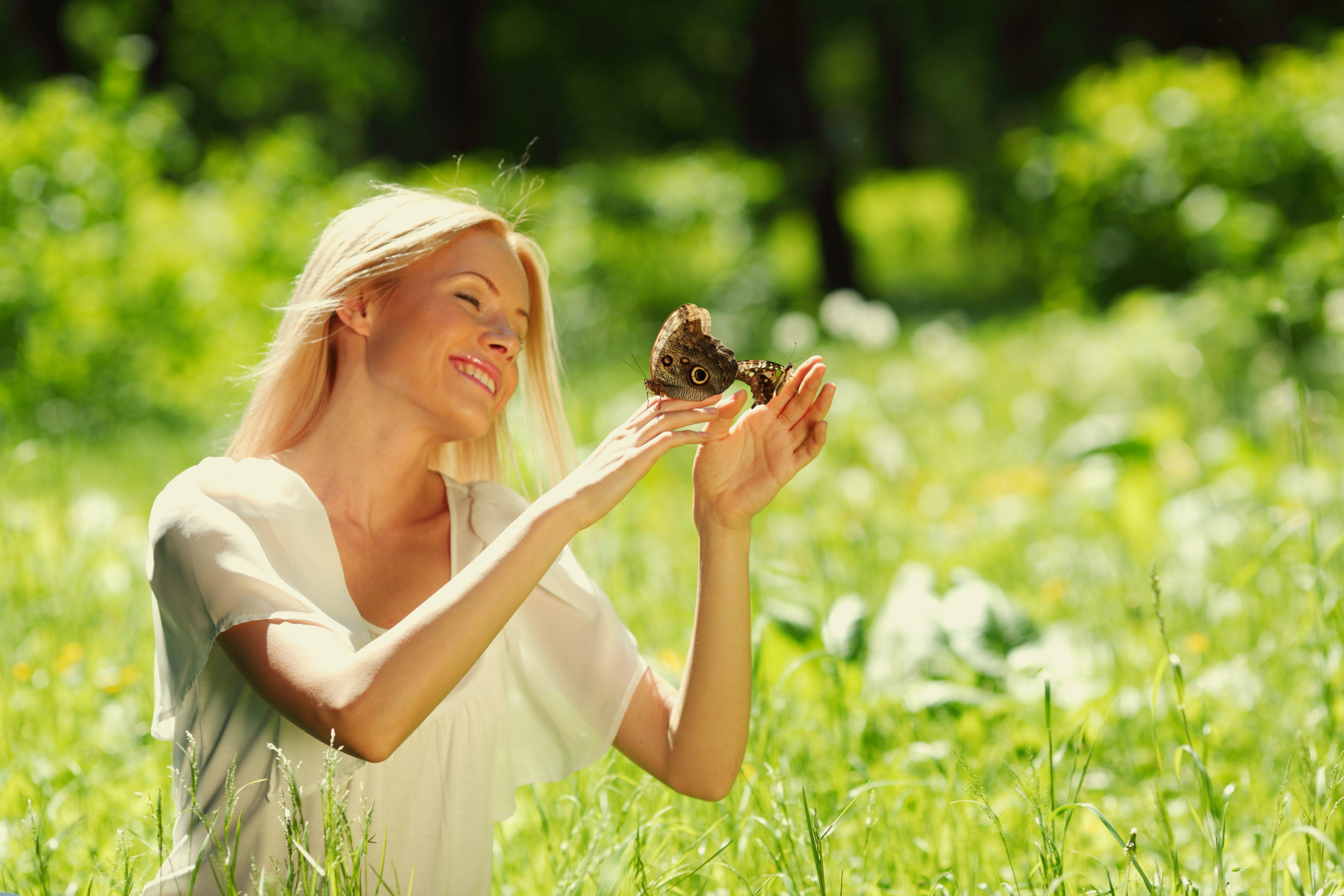 фото позитива и радости