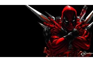 Deadpool картинки