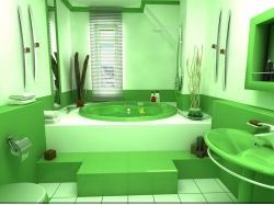 Дизайн ванная интерьер фото
