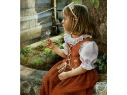 Дети фото ирина ветер