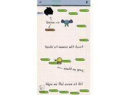 Doodle jump новый год скачать на телефон