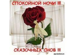 Спокойной ночи любовь картинки бесплатно
