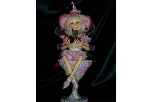 Скульптурно текстильные куклы фото и цены