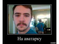 Демотиваторы аватар