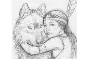 Рисунки карандашом грустные про любовь