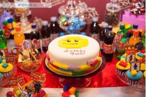 День рождения картинки для детей