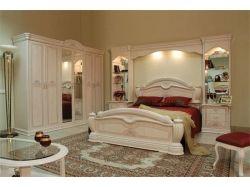 Красивые спальни интерьер фото