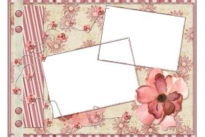Фотошоп рамки для фото