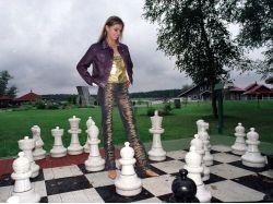 Русские знаменитости фото hq