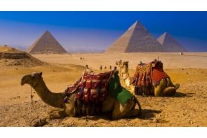 Обои на рабочий египет
