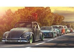 Hd ретро автомобили