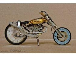 Необычные мотоциклы фото скачать бесплатно