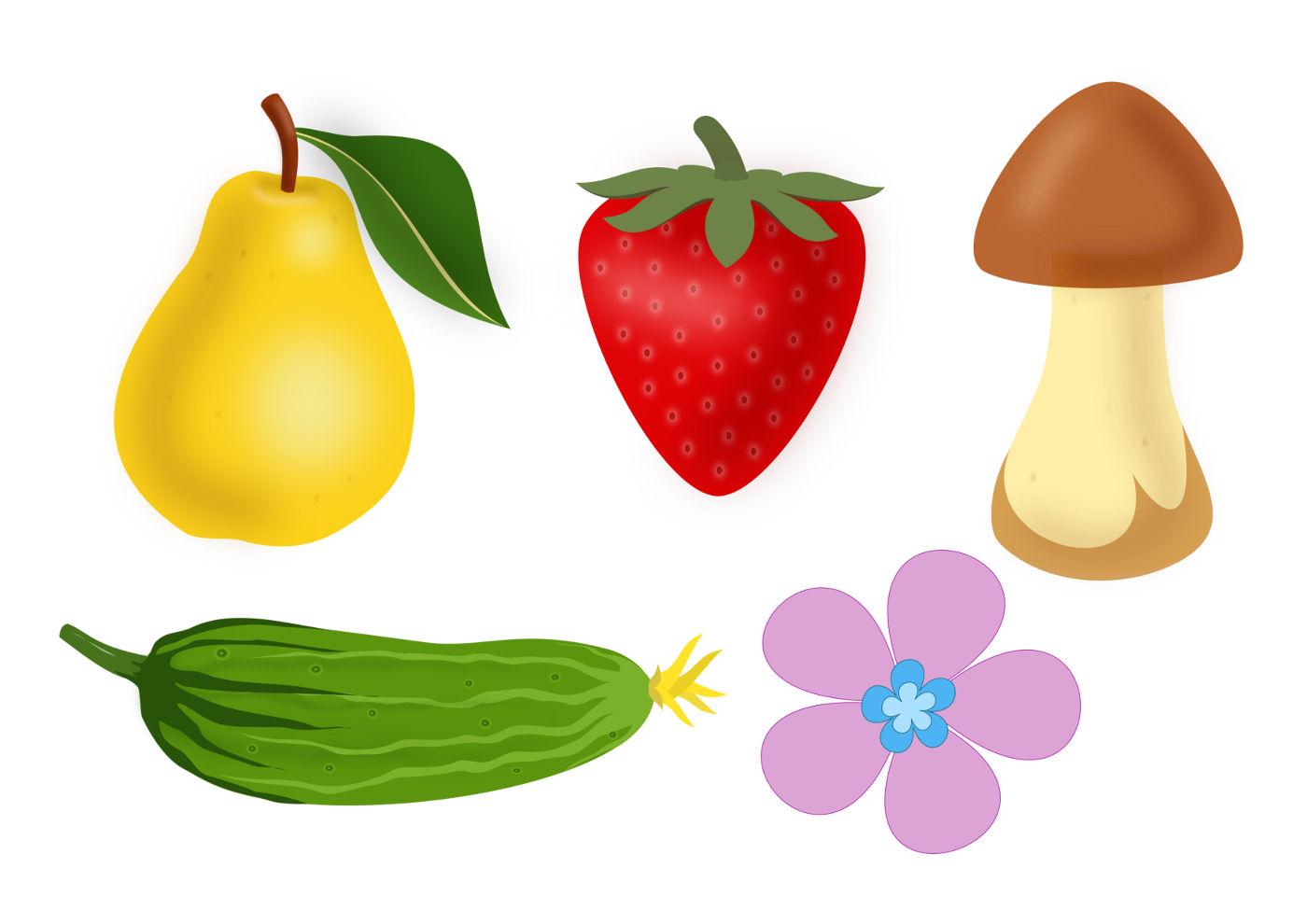Картинки фруктов для детей распечатать цветные для вырезания