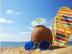 Картинки лето солнце море пляж