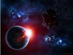 Фото космос высокое качество