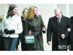 Фото дочки путина
