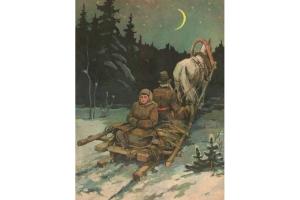 Сказки для детей читать бесплатно с картинками