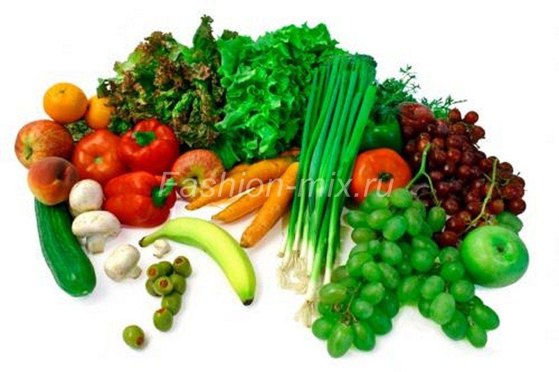 Знак зодиака Дева: питание и диеты