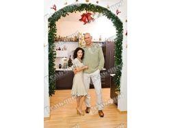 Фото валуев с женой