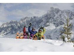 Зимние виды спорта картинки для детей