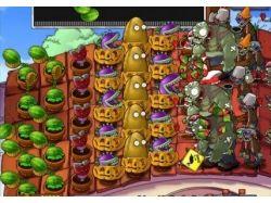 Растения против зомби картинки