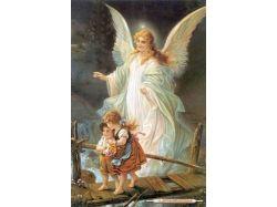 Ангел хранитель картинки